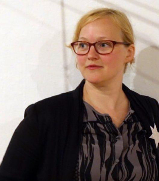 Bettina Nissen