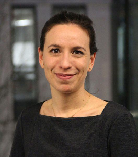 Larissa Pschetz