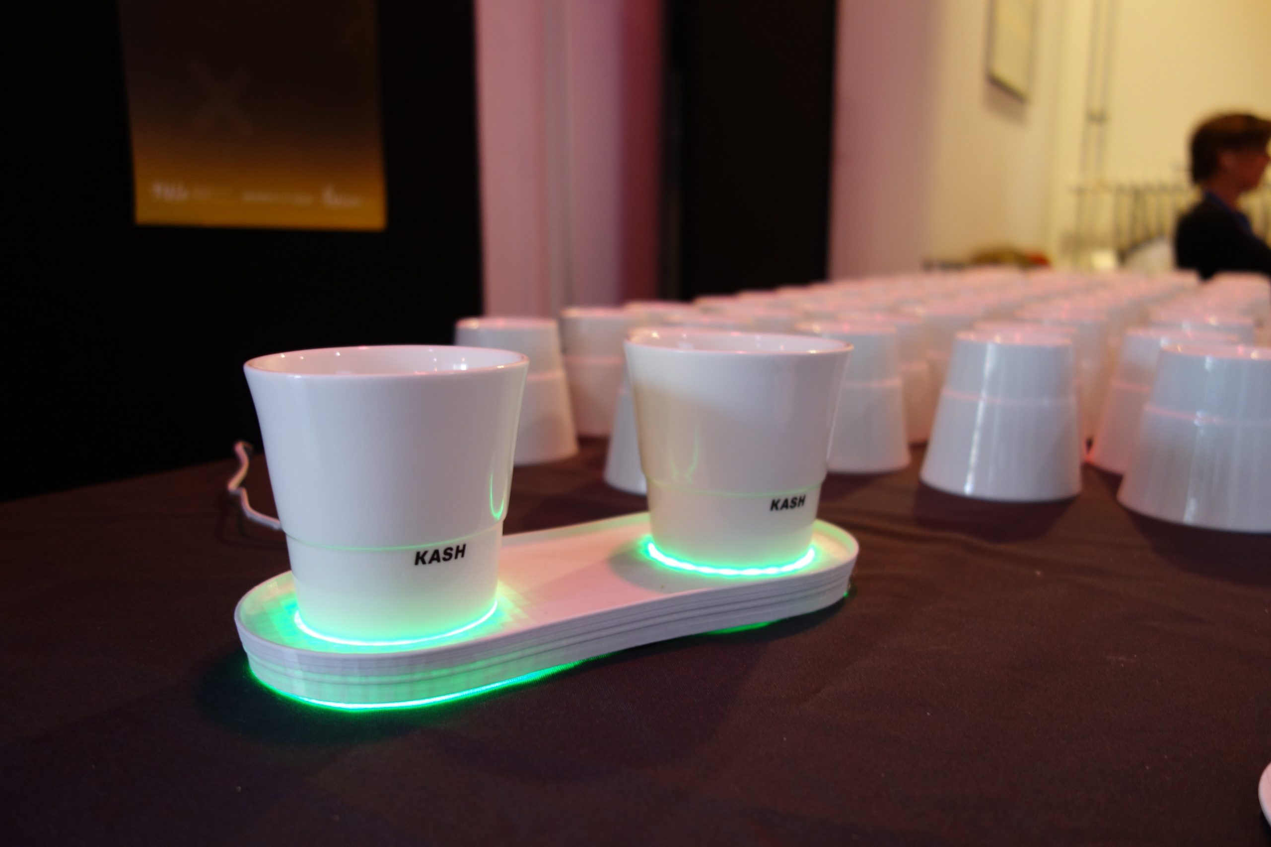 KASH Cups