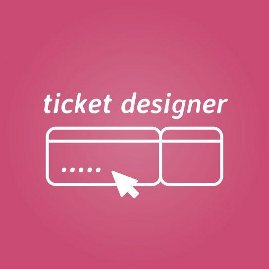 ticket-designer
